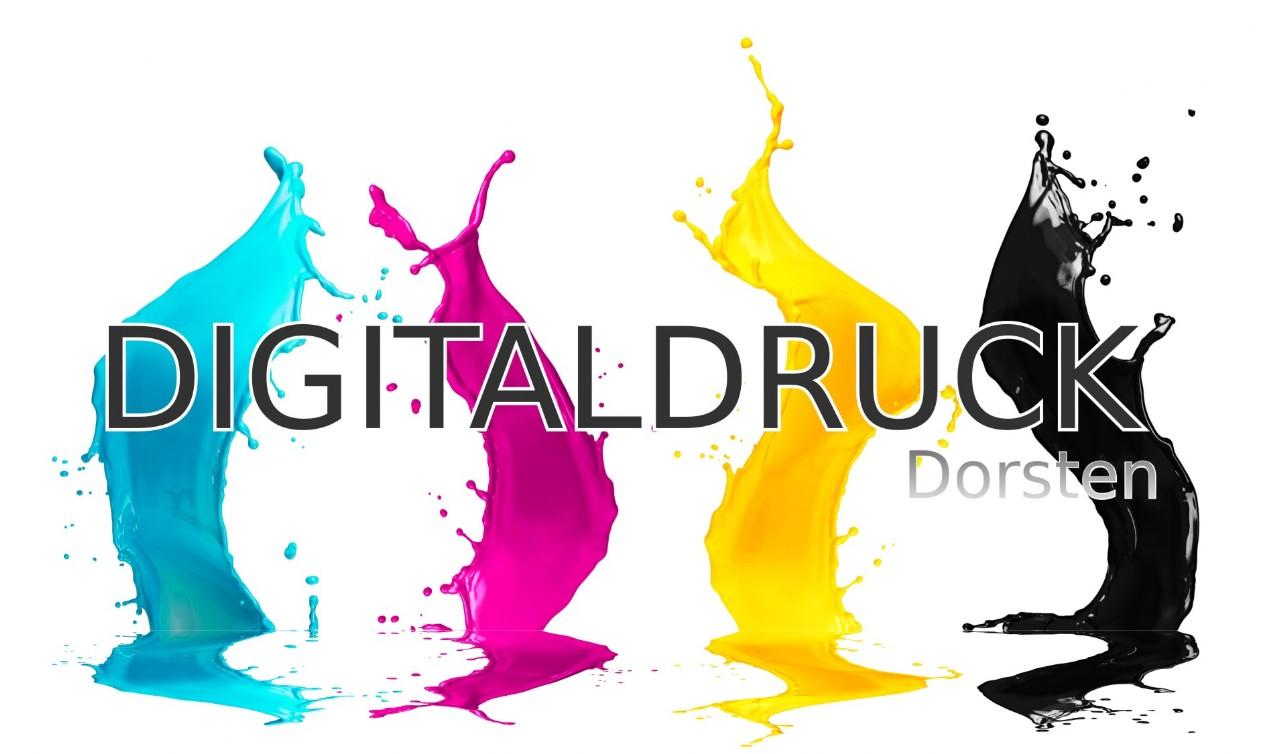 Digitaldruck Dorsten Wir Machen Druck Wir Liefern Und